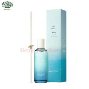 INNISFREE Perfumed Diffuser 08AM Airy Blue 100ml [BLUE Collection]